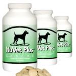 NuVet Supplements
